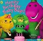 Happy Birthday Baby Bop (Barney) By Linda Cress Dowdy