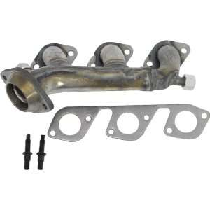 New Ford Mustang Exhaust Manifold Kit 99 04 Automotive