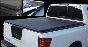 Tonneau Cover Truck Bed F250 F350 Styleside 81.0 82.4 81.8 in. Ford