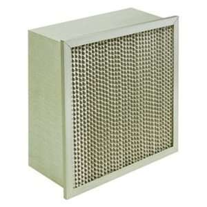 24H 95% 1 Header Extended Surface Multi Cell Air Filter, Pack of 2