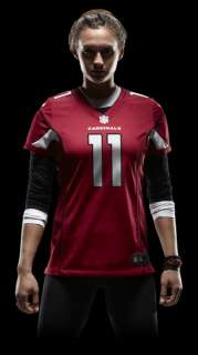 NFL Arizona Cardinals (Larry Fitzgerald) Womens Football