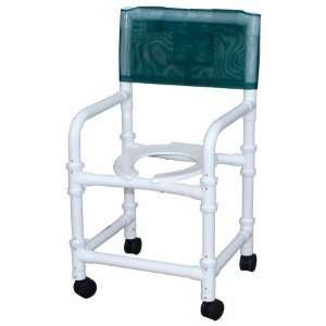 MJM International E118 3 KD Echo Shower Chair Health