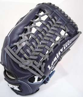 Louisville Slugger TPX 13 Outfield Baseball Glove Navy RHT Free Ship