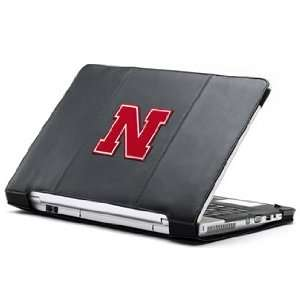 Laptop Cover with University of Nebraska Cornhuskers Logo Electronics