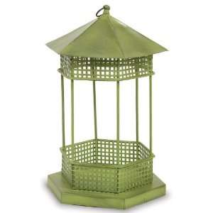 Outdoor/Garden/Backyard Gazebo Bird Feeder Patio, Lawn & Garden