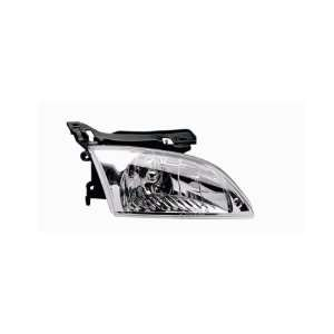 Depo Chevrolet Cavalier Driver & Passenger Side Replacement Headlights