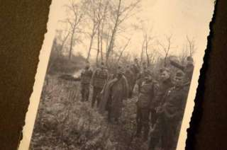 WWII GERMAN ARMY PHOTO ALBUM   WACH AM RHINE   WESTWALL