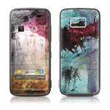Nokia 5530 Xpress Music Skin Cover Case Decal