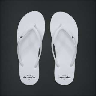 2012 New Girls abercrombie & fitch kids By Hollister Classic Flip