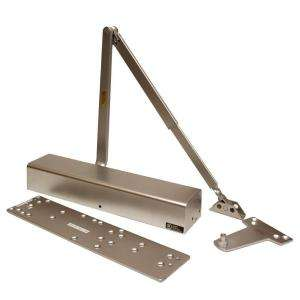 Heavy Duty Aluminum Commercial Door Closer 4061