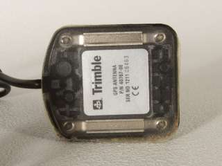 Trimble GPS Antenna #40767 06 for GeoExplorer XT 2003