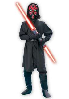 Home Theme Halloween Costumes Star Wars Costumes Darth Maul Costumes