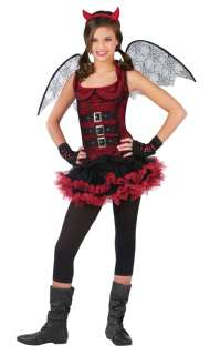 Devil Costume   Girls Costumes