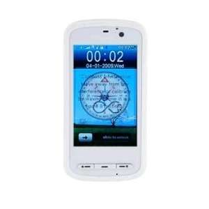 S230 WiFi Quad band FM Touch Screen Dual Sim Standby Cell