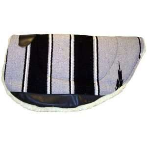 Navajo Barrel Racer Saddle Pad