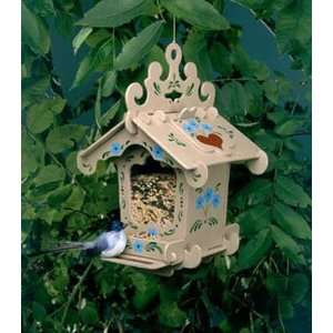 Corona   Black Forest Bird Feeder (Bird House Kits)