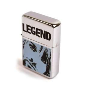 Nirvana   Kurt Cobain Legend Lighter   Street Chrome