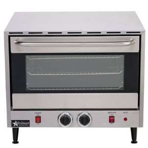 Commercial Convection Ovens   Star Holman   Half Size Pan