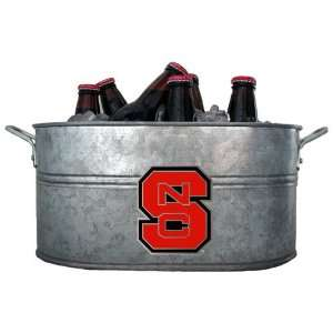 North Carolina State Wolfpack NCAA Planter Tub