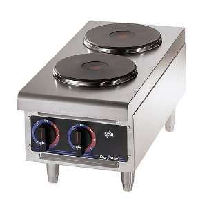 Star 502FD 12 Star Max Electric Hot Plate