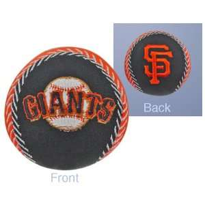 San Francisco Giants Baseball Smashers