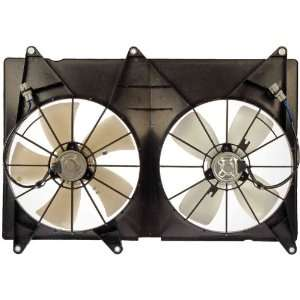 Dorman Engine Cooling Fan Assembly 621 173 Automotive