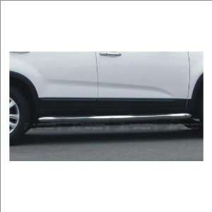 Black Horse Stainless Steel Nerf Bars Free installation in New York