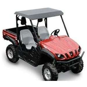 Yamaha Rhino Black Aluminum Roof Metal Hard Top Cell