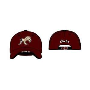 Zephyr South Carolina Gamecocks Garnet Gamer Hat Sports