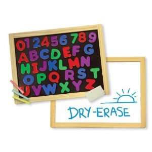 Magnetic Word Wall  Toys & Games