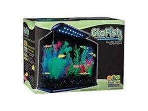 Tetra Glofish Aquarium Kit 3 Gallon