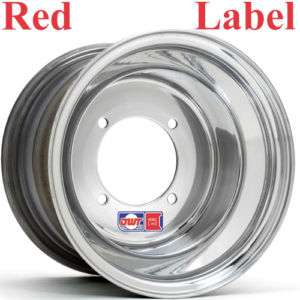 11x6 4+2 4x110 Douglas Aluminum ATV RIM WHEEL for Honda