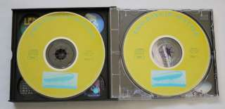 Led Zeppelin Two Days In Seattle (Whole Lotta Live) 3CD