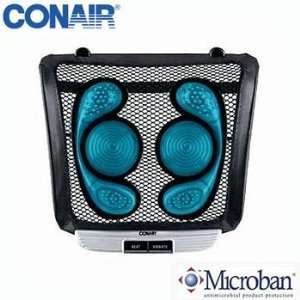 Conair® Deep Tissue Foot Massager W/heat