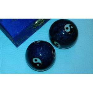 Chinese Health Exercise Stress Balls Toys & Games
