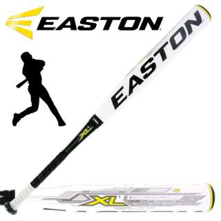 Easton XL1 Composite Senior League Baseball Bat SL11X18 XL1 29 / 21oz